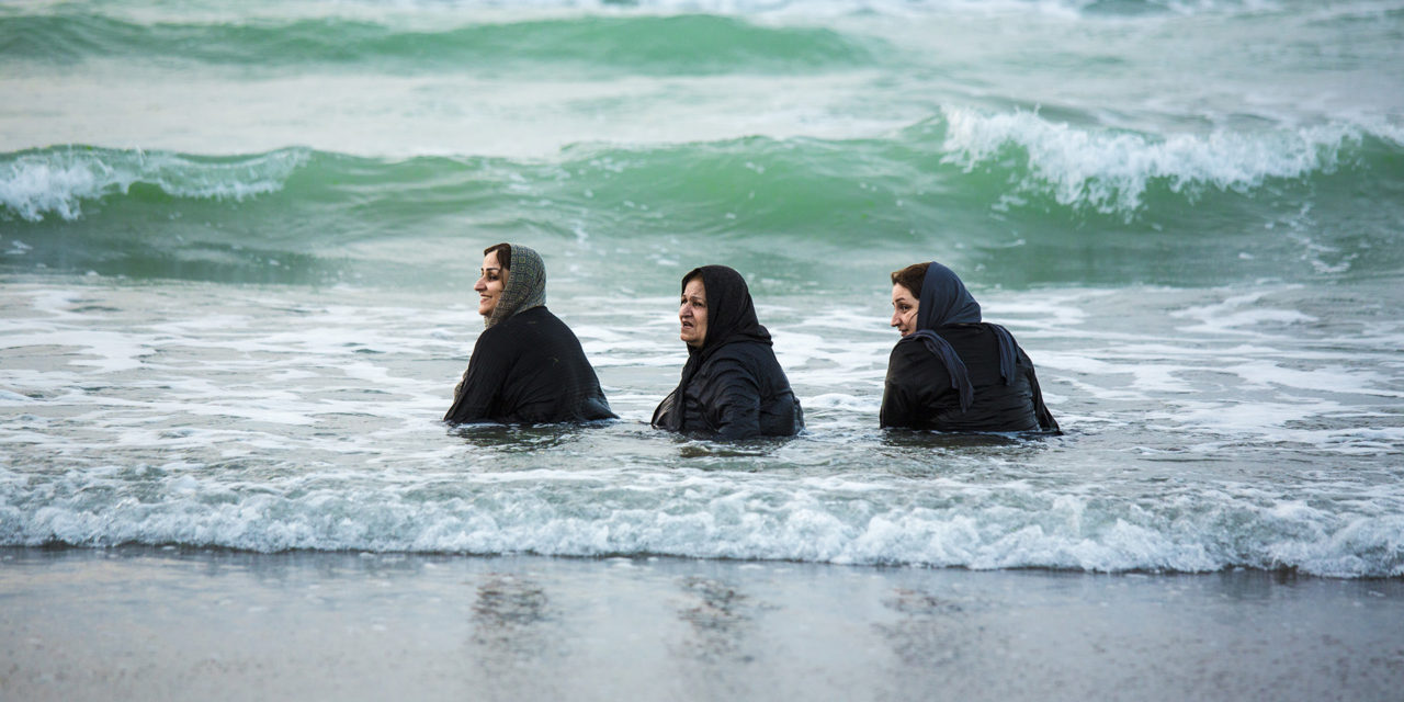 Polscy uchodźcy w Iranie